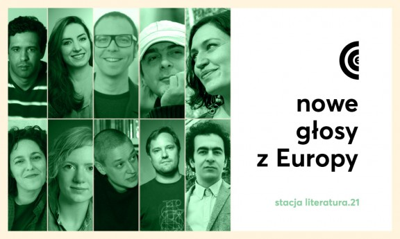 Nowe Głosy z Europy (źródło: mat. pras. organizatora)
