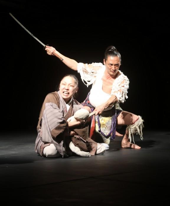 """Trojanki"", fot. Suzuki Company of Toga (źródło: materiały prasowe organizatora)"