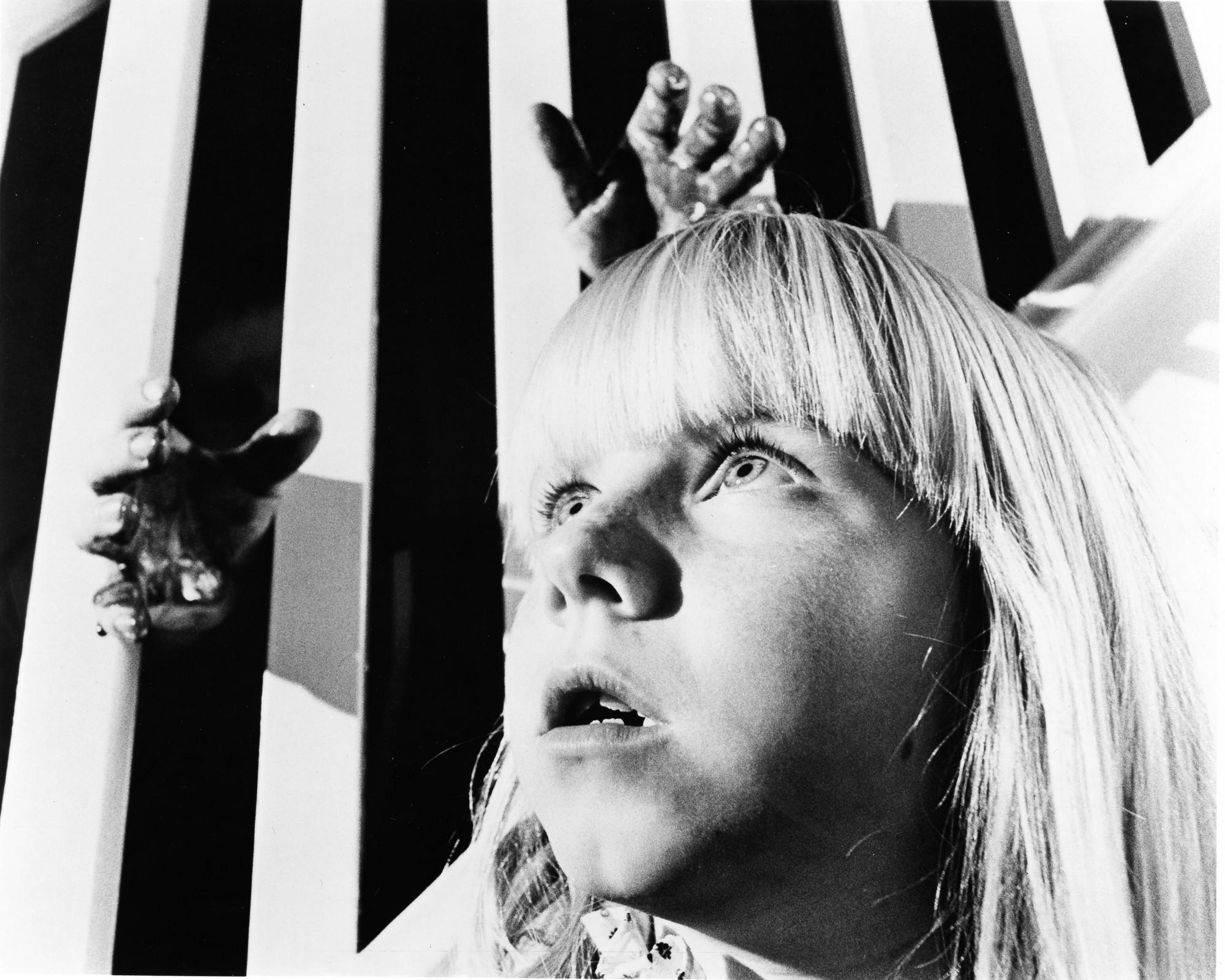 """""""Potomstwo"""", 1979, reż. David Cronenberg (źródło: materiały prasowe organizatora)"""