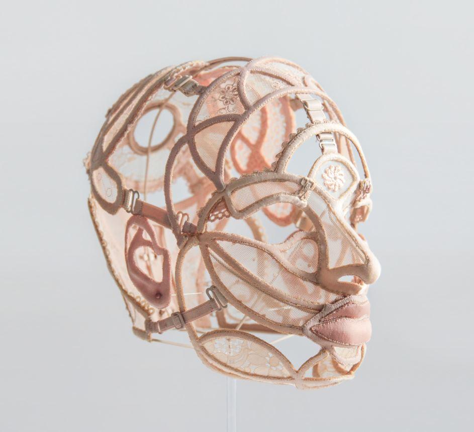 """Diana Grabowska, """"Z głowy"""", 2015 (źródło: materiały prasowe organizatora)"""