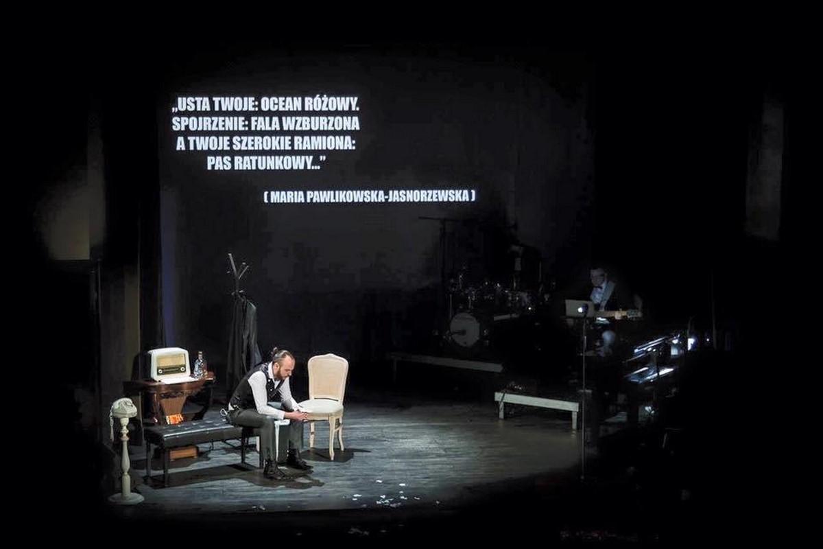 "Nicola Palladini, ""D:Amore"" (źródło: materiały prasowe organizatora)"