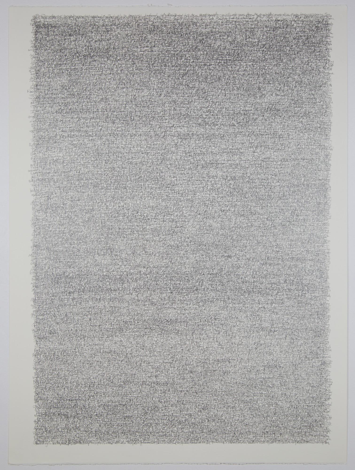"""Małgorzata Dawidek, """"Black"""", 2016, dzięki uprzejmości artystki (źródło: materiały prasowe organizatora wystawy)"""