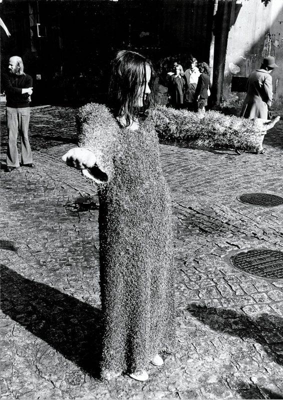 Teresa Murak, fot. Andrzej Polakowski (źródło: materiały prasowe organizatora)