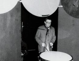 Włodzimierz Borowski, fot. Andrzej Polakowski (źródło: materiały prasowe organizatora)