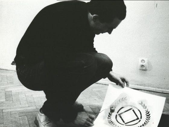 Zdzisław Kwiatkowski, fot. Andrzej Polakowski (źródło: materiały prasowe organizatora)