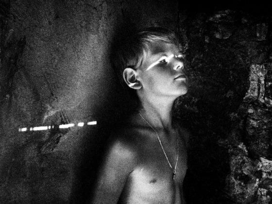 """""""Push the sky away"""", fot. Piotr Zbierski (źródło: materiały prasowe organizatora)"""