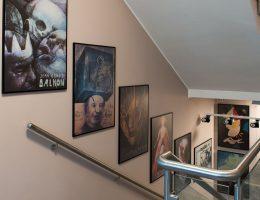 Galeria plakatu, Muzeum Teatru im. Henryka Tomaszewskiego (źródło: materiały prasowe muzeum)