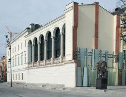 Muzeum Teatru im. Henryka Tomaszewskiego (źródło: materiały prasowe muzeum)