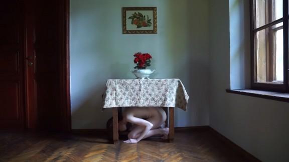 """Olga Kowalska """"Dom"""" (źródło: materiały prasowe organizatora)"""