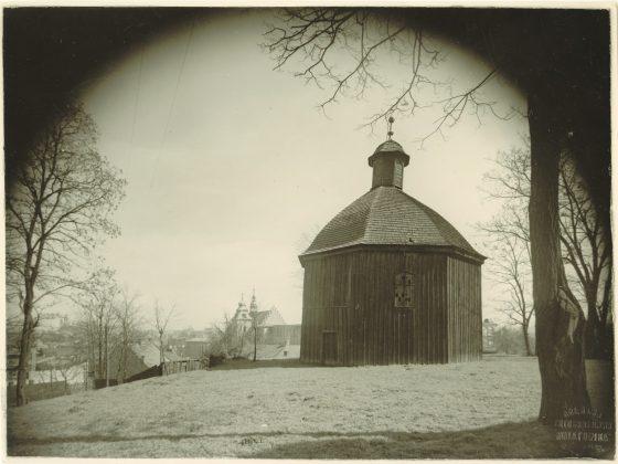 Kaplica św. Małgorzaty na Zwierzyńcu, fot. ze zbiorów Muzeum Historycznego Miasta Krakowa (źródło: materiały prasowe organizatora)