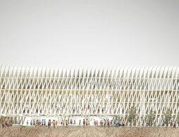 Konkurs na Pawilon Polski Expo 2015 w Mediolanie, 2014 (źródło: materiały prasowe organizatora)