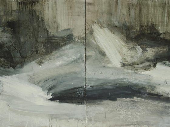 "Kristína Kandriková, ""Krajobraz"", 2014 (źródło: materiały prasowe organizatora)"