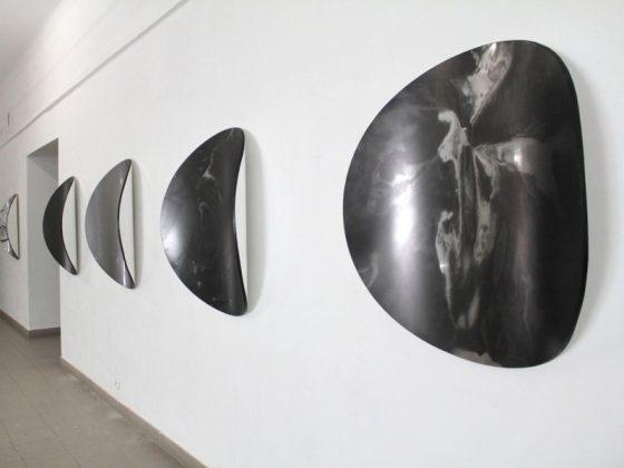 "Mateusz Dąbrowski, ""Mirrors"" (źródło: materiały prasowe organizatora)"