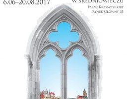 """""""Na wspólnej drodze. Kraków i Budapeszt w średniowieczu"""" (źródło: materiały prasowe organizatora)"""