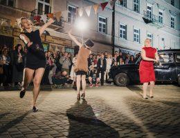 Noc Kultury, fot. Jakub Bodys (źródło: materiały prasowe organizatora)