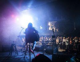 Noc Kultury, fot. Marcin Pietrusza (źródło: materiały prasowe organizatora)