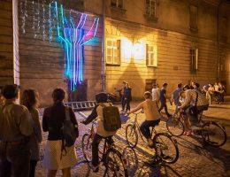 Noc Kultury, fot. Piotr Jaruga (źródło: materiały prasowe organizatora)