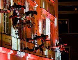 Noc Kultury, fot. Robert Pranagal (źródło: materiały prasowe organizatora)