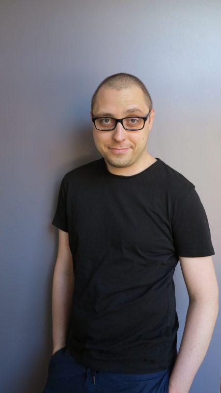 Piotr Tabakiernik (źródło: materiały prasowe organizatora)