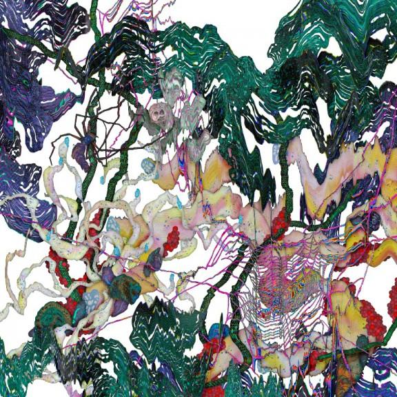 """Yi-Chun Lin, """"Autumn"""", 2016, druk Giclee, papier, 180 x 180 cm Dzięki uprzejmości artysty (źródło: materiały prasowe organizatora)"""