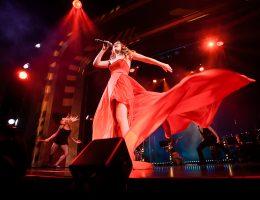 "Teatr Rampa, ""Broadway Exlusive"" (źródło: materiały prasowe organizatora)"