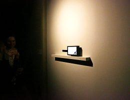 """Oblak Novak, """"Kamuflaż"""" – wystawa WRO Art Center i Griffin Art Space (źródło: materiały prasowe organizatora)"""