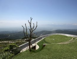 Cmentarz Pamięci Chiang Wei-Shui (źródło: materiały prasowe organizatora)