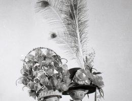 """""""Bo w Mazurze taka dusza…"""", 1962, fot. Tadeusz Link (źródło: materiały prasowe organizatora)"""
