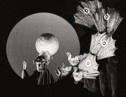 """""""Legendy zodiaku"""", 1966 (źródło: materiały prasowe organizatora)"""