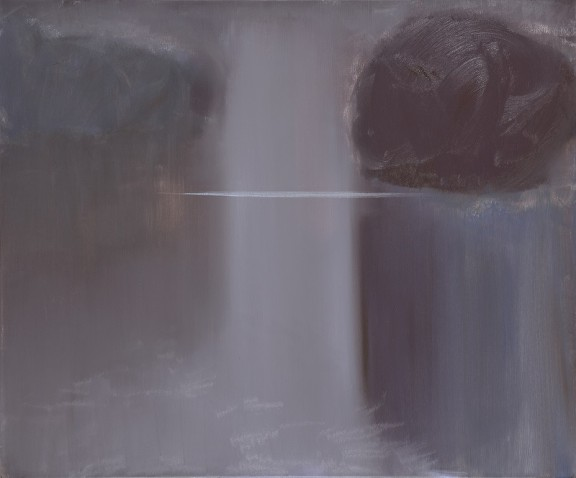 """Stanisław Baj, """"Czarna rzeka"""" (źródło: materiały prasowe organizatora)"""