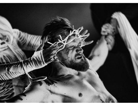 """Jesus Christ Superstar"", fot. Kinga Karpati (źródło: materiały prasowe organizatora)"