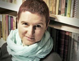 Teresa Drozda, fot. Diana Chmiel (źródło: materiały prasowe organizatora)