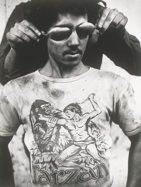 "György Stalter, ""Manufaktura"", 1980 © Stalter György (źródło: materiały prasowe organizatora)"