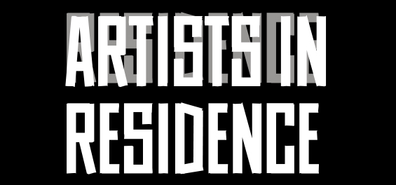 Artists in Residence (źródło: materiały prasowe organizatora)