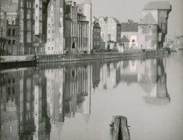 Tadeusz Link, fot. © Muzeum Narodowe w Gdańsku (źródło: materiały prasowe organizatora)