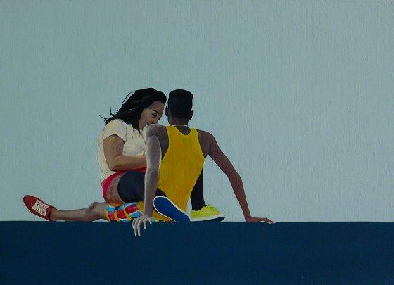 "Julia Malinowska, ""Malecon la Habana"" (źródło: materiały prasowe organizatora)"