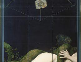 """Manfred Scharpf, """"Amor"""", 2001 (źródło: materiały prasowe organizatora)"""