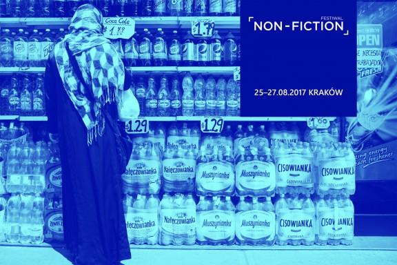 2. Festiwal reportażu Non-Fiction (źródło: materiały prasowe organizatora)