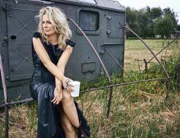 Anna Maria Jopek, fot. Zuza Krajewska (źródło: materiały prasowe organizatora)