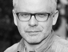 Artur Domosławski, fot. Andrzej Georgiew (źródło: materiały prasowe organizatora)