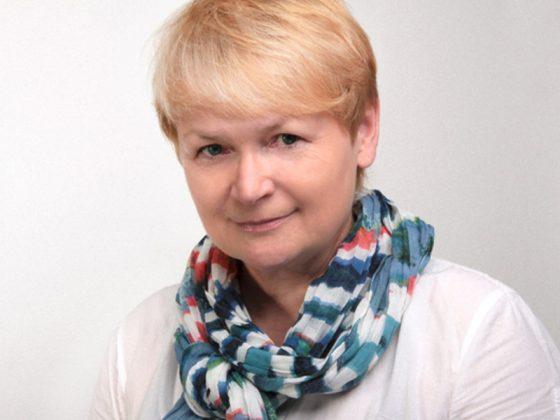 Barbara Gawryluk (źródło: materiały prasowe organizatora)