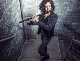 Hadar Noiberg, fot. Doron Gild (źródło: materiały prasowe organizatora)