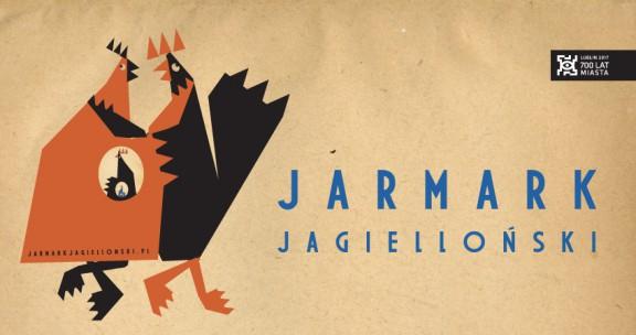 Jarmark Jagielloński (źródło: materiały prasowe organizatora)
