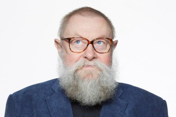 Jerzy Bralczyk (źródło: materiały prasowe organizatora)