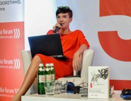 K. Kwiatkowska-Moskalewicz (źródło: materiały prasowe organizatora)