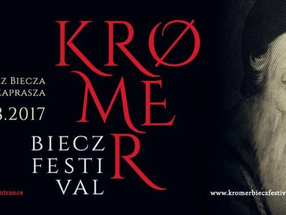 3. Kromer Biecz Festival (źródło: materiały prasowe)