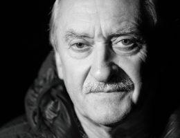 Krzysztof Wielicki, fot. Piotr Drozd (źródło: materiały prasowe organizatora)