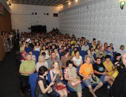 Film otwarcia w Kinie Skarb (źródło: materiały prasowe organizatora)