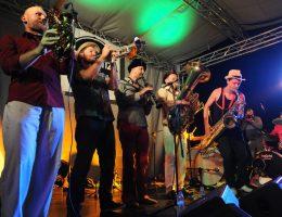 Koncert – Tsigunz Fanfara Awantura (źródło: materiały prasowe organizatora)