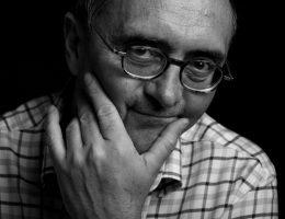 Michał Ogórek (źródło: materiały prasowe organizatora)